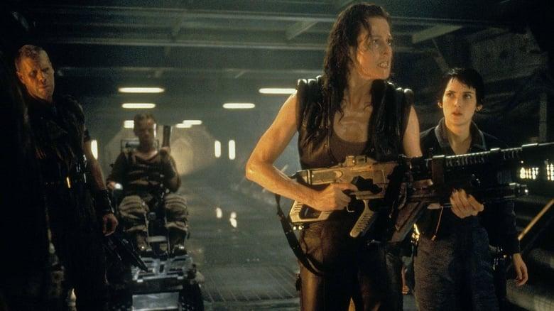 Alien+-+La+clonazione