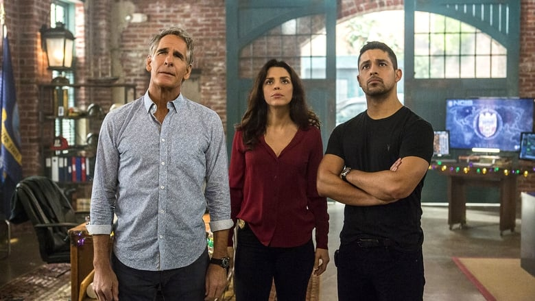 NCIS: New Orleans Season 3 Episode 14