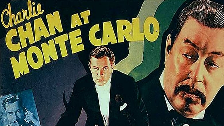 Charlie Chan at Monte Carlo Pelicula Completa