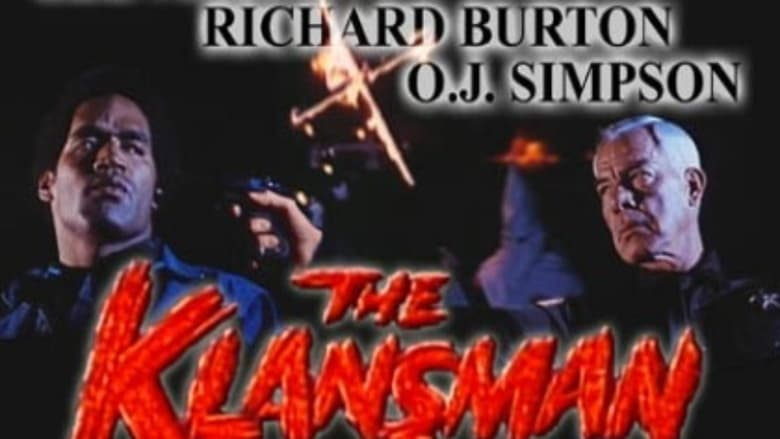 The Klansman nederlandse ondertiteling