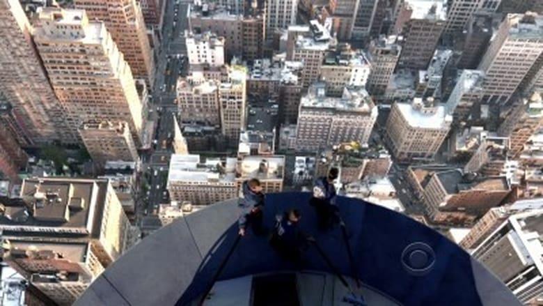 CSI: Nova York: 5×10