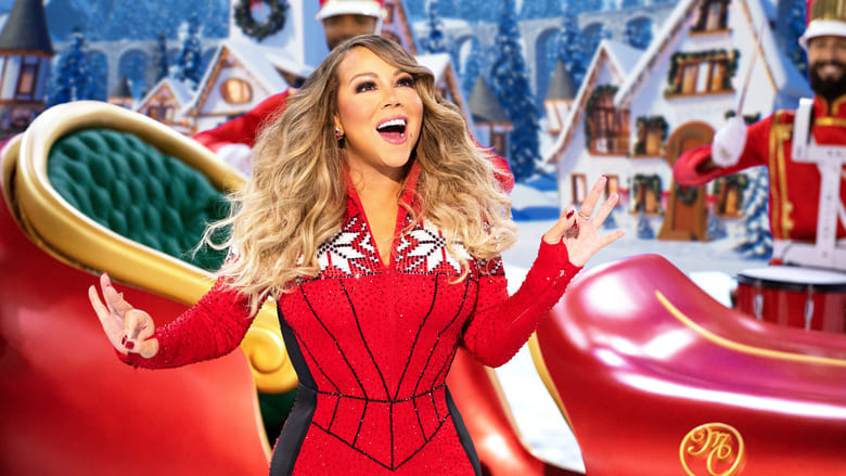 Mariah+Carey%27s+Magical+Christmas+Special
