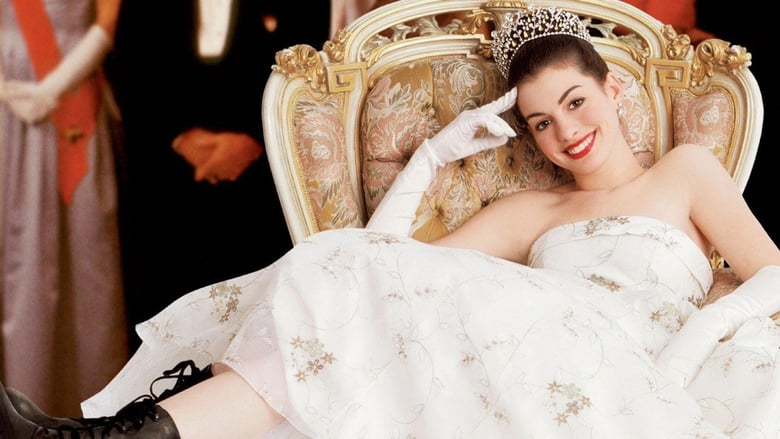 Princesse malgré elle (2001)