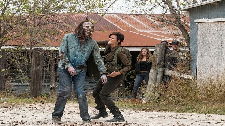 Fear the Walking Dead Sezonul 4 Episodul 3