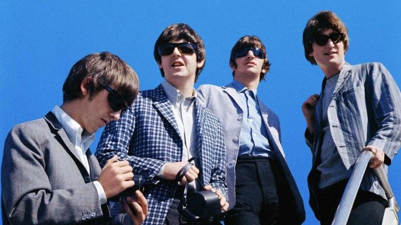 مشاهدة فيلم The Beatles: Eight Days a Week – The Touring Years 2016 مترجم أون لاين بجودة عالية