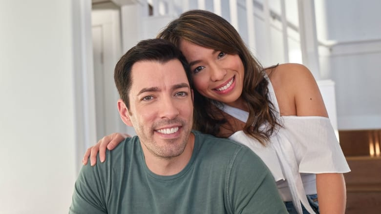 Property Brothers at Home Drew's Honeymoon House