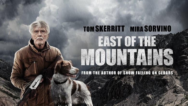 فيلم East of the Mountains 2021 مترجم