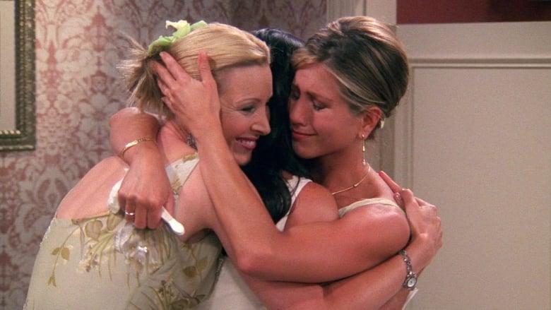 Friends Season 8 Episode 1