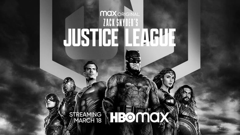 Watch Zack Snyder's Justice League free