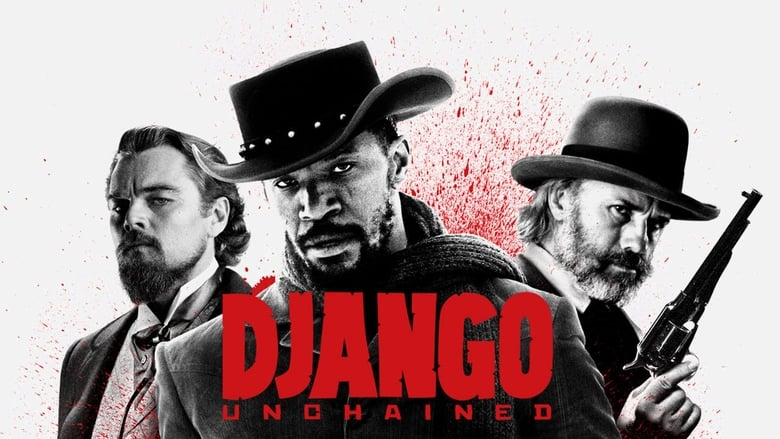 Django Unchained Deutsch Stream