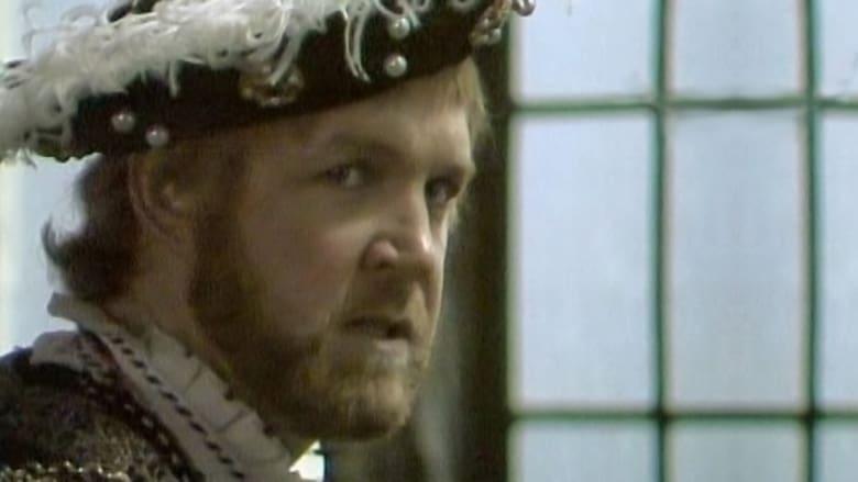 Filmszene aus Henry VIII