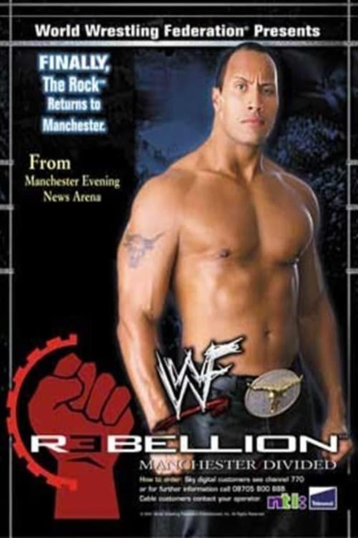 WWE Rebellion 2001 (2001)