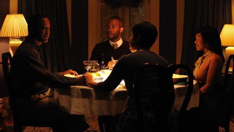 مشاهدة فيلم The Strange Thing About the Johnsons 2011 مترجم أون لاين بجودة عالية