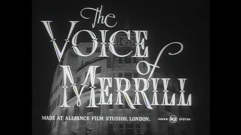 The Voice of Merrill Pelicula Completa