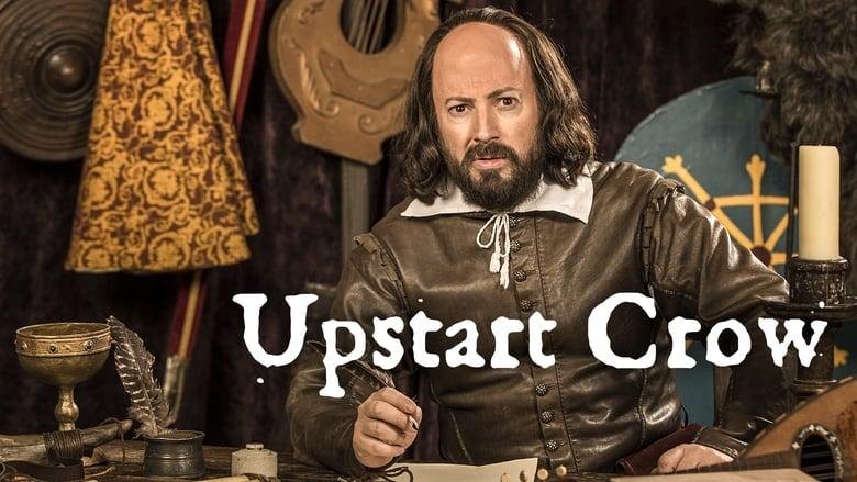 Upstart+Crow
