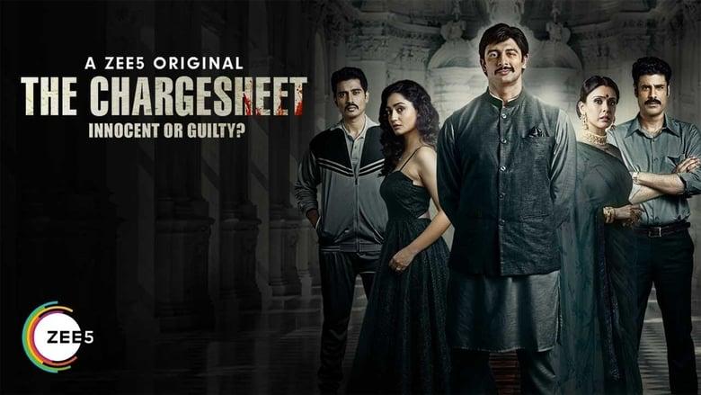 مشاهدة مسلسل The Chargesheet: Innocent or Guilty? مترجم أون لاين بجودة عالية
