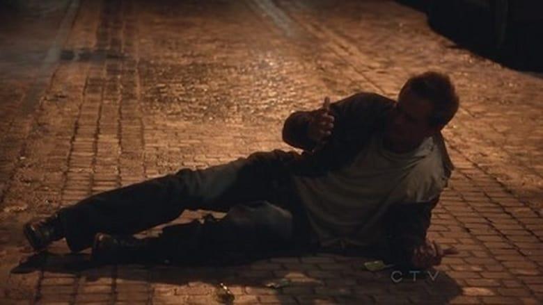CSI: Nova York: 8×4