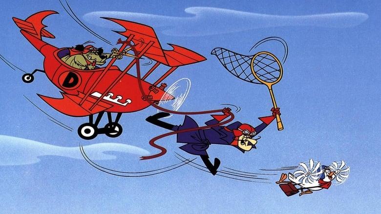 Dastardly+e+Muttley+e+le+macchine+volanti