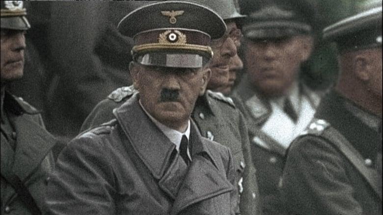 Apocalypse - Hitler en Streaming gratuit sans limite   YouWatch Séries poster .2