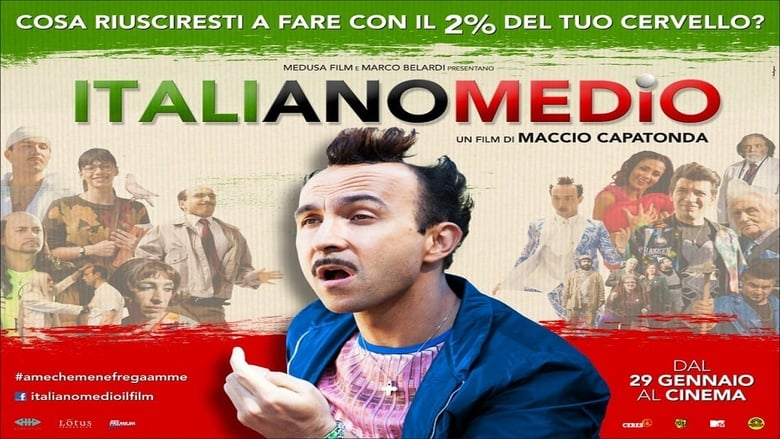 Italiano+medio
