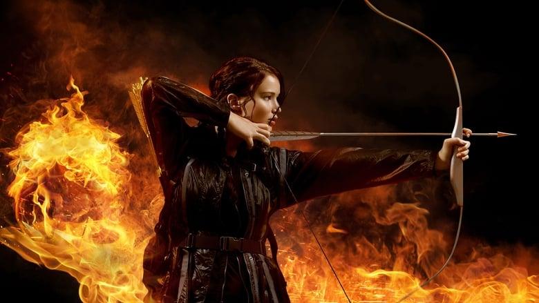 Hunger Games : La Révolte, partie 1 (2014)