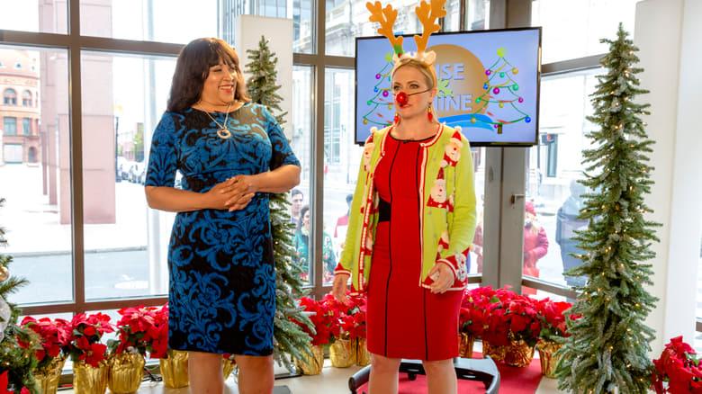 Watch Broadcasting Christmas free