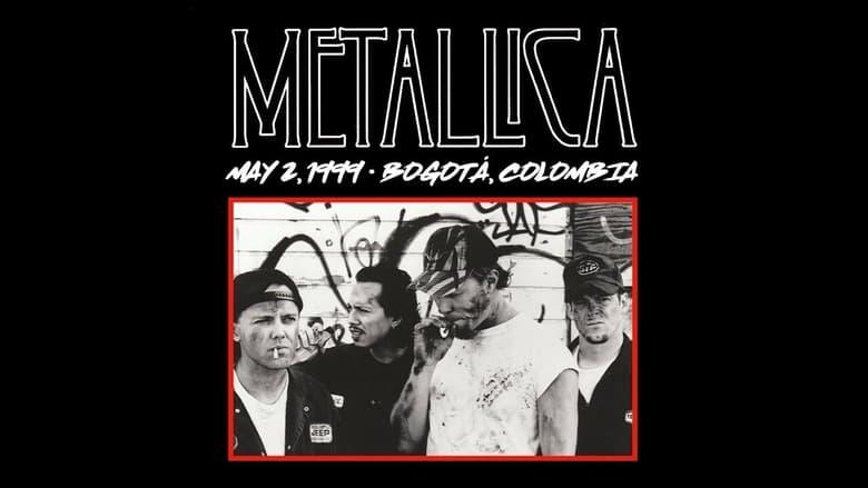 فيلم Metallica: Live in Bogotá, Colombia – May 2, 1999 2020 مترجم اونلاين