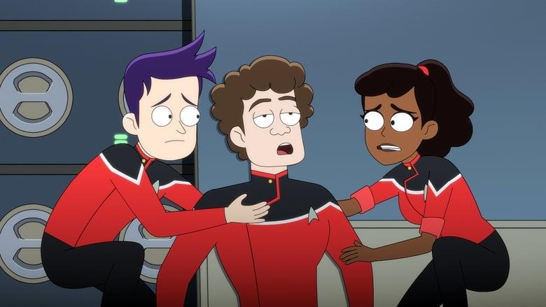 Star Trek: Lower Decks Season 1 Episode 6