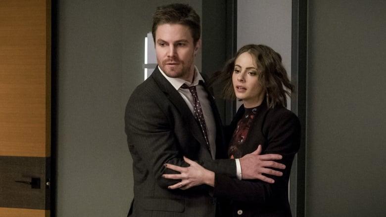 Arrow Season 5 Episode 13