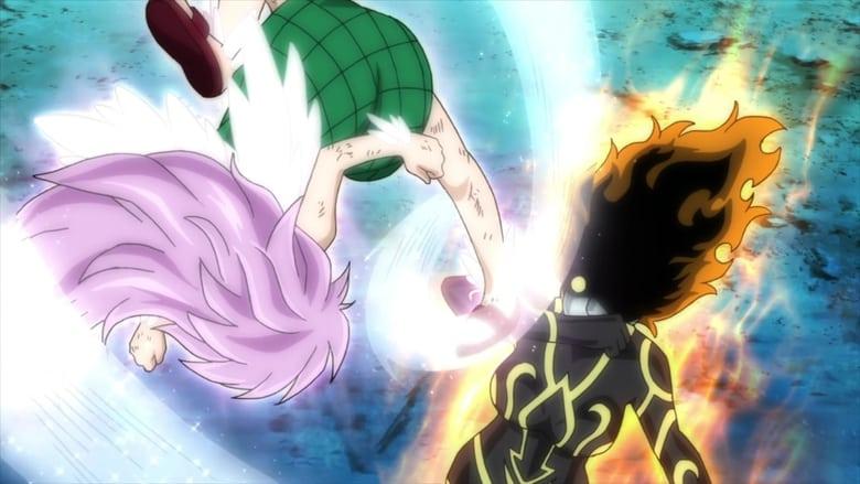 Fairy Tail Season 8 Episode 22