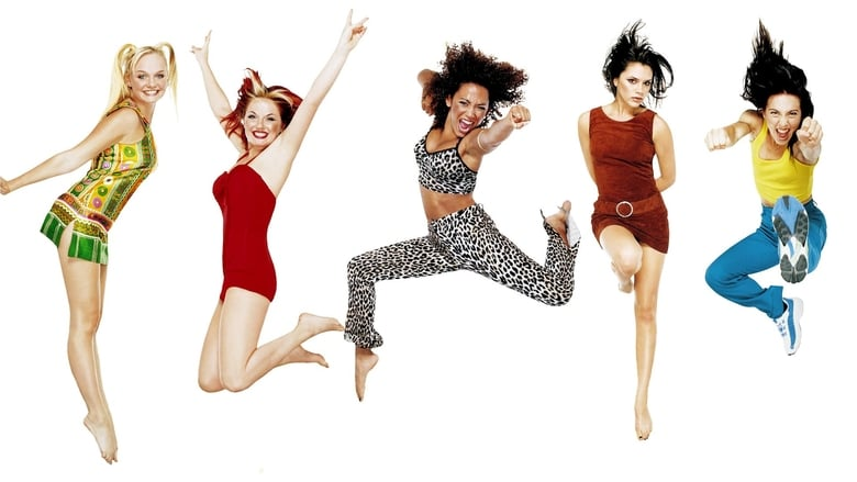 Spice+Girls+-+Il+film