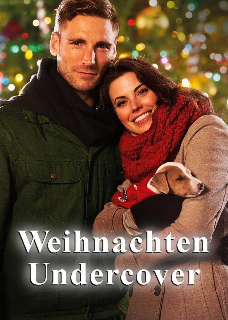 Weihnachten Undercover Film