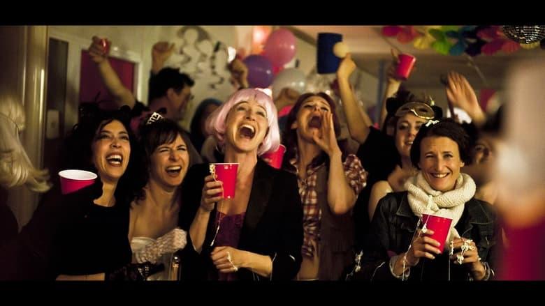 Voir Les Gazelles en streaming vf gratuit sur StreamizSeries.com site special Films streaming