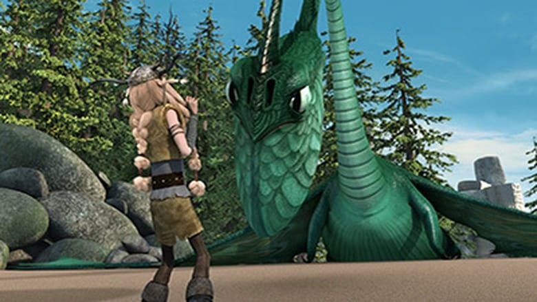 how to train your dragon season 2 episode 13