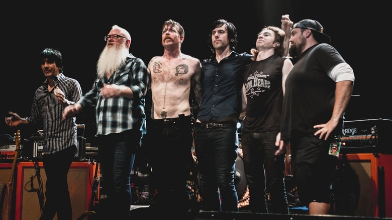 Eagles of Death Metal - I Love You All The Time: Live At The Olympia in Paris