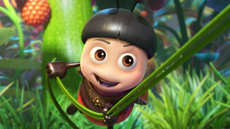 Watch The Ladybug Full Movie Online Free