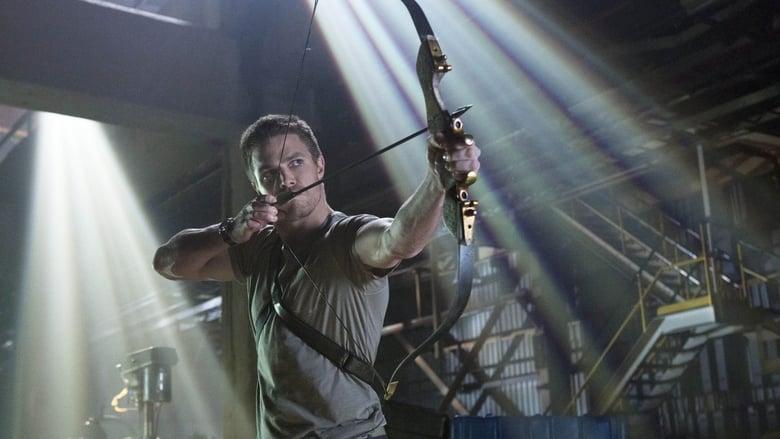 Arrow 1x1