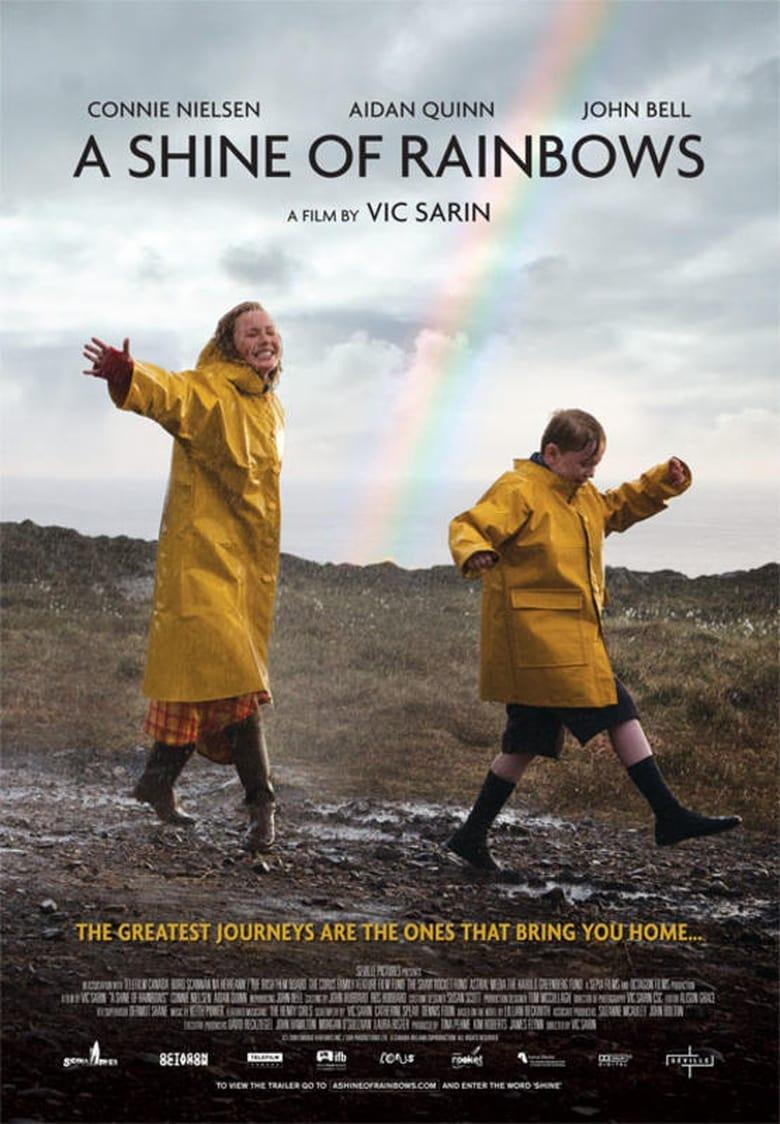 A Shine of Rainbows (2009)