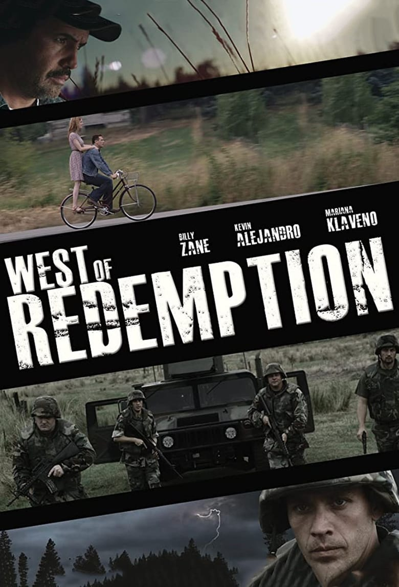 West of Redemption (2015)