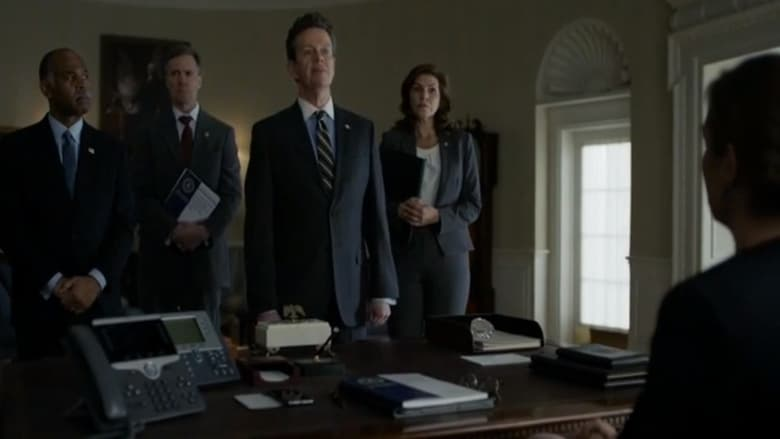 Homeland: Rețeaua terorii Sezonul 7 Episodul 8