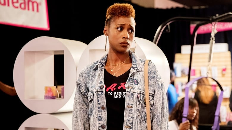 Insecure: 2×6