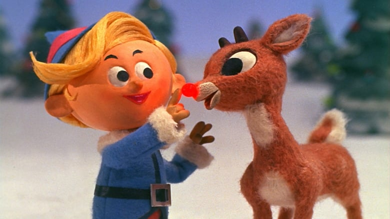 Rudolph+the+Red-Nosed+Reindeer