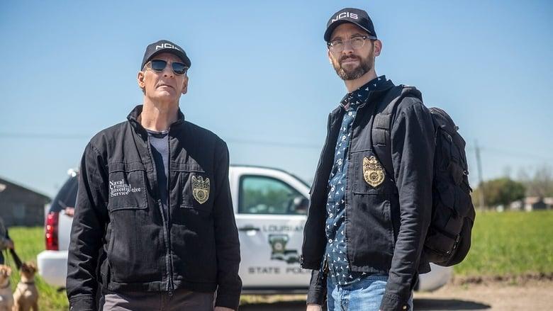 NCIS: New Orleans Season 4 Episode 21