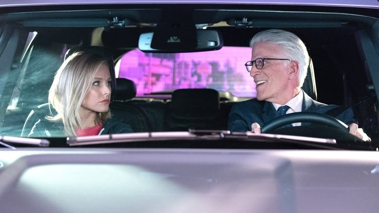 The Good Place Saison 3 Episode 6