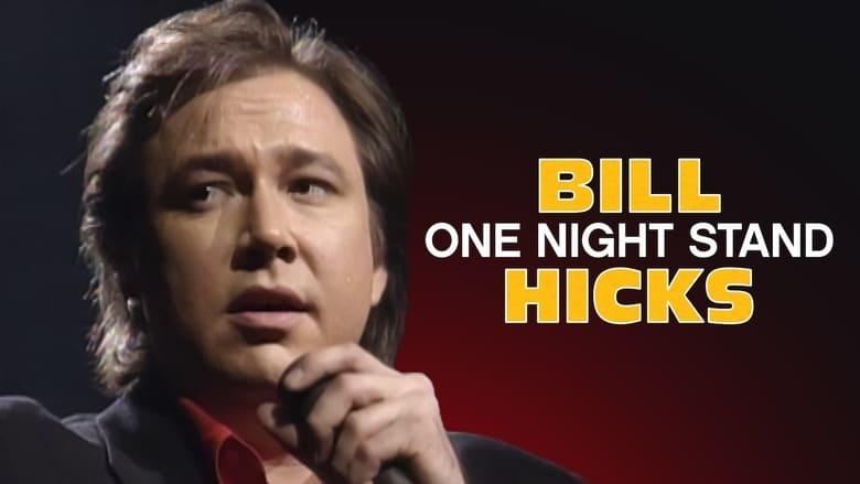 Assistir Bill Hicks: One Night Stand Em Boa Qualidade Hd 720p