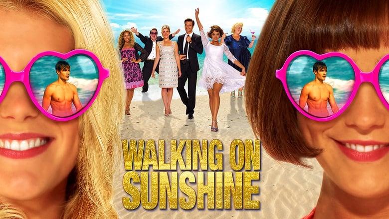 Walking+on+Sunshine