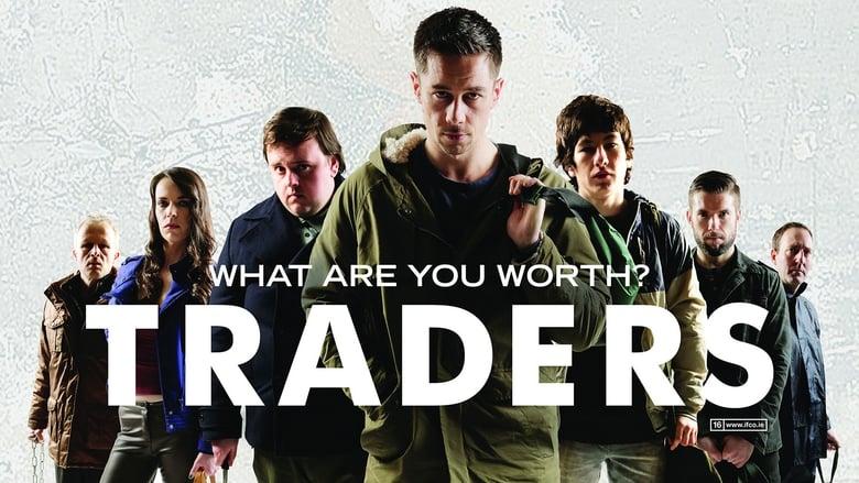 Watch Traders Putlocker Movies