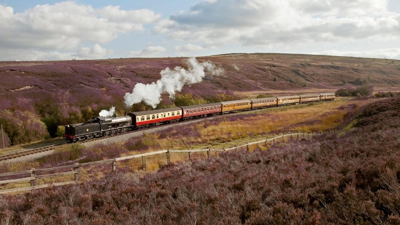 Great+British+Railway+Journeys