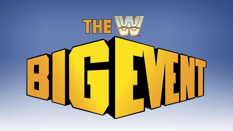 Watch WWE The Big Event free