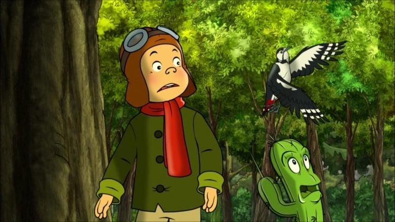 مشاهدة مسلسل Oscar, der Ballonfahrer مترجم أون لاين بجودة عالية